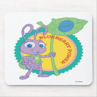 Princesa Dot Disney de la vida de un insecto Tapetes De Ratones