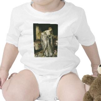 Princesa Dress de Arturo Rackham Camiseta
