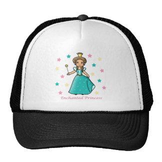 Princesa encantada gorro