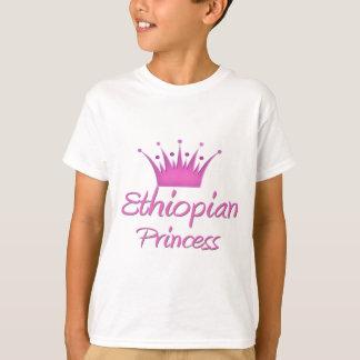 Princesa etíope playera