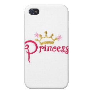 Princesa iPhone 4 Cobertura