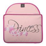 Princesa Fundas Para Macbooks