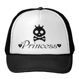 Princesa Hat Gorra