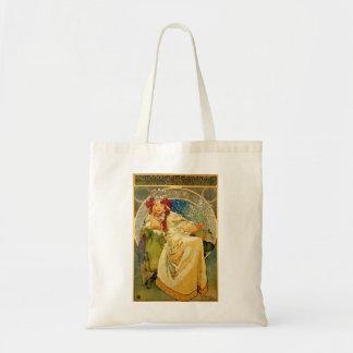 Princesa Hyacinth por Mucha Bolsa Tela Barata