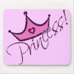 Princesa II Tapetes De Raton