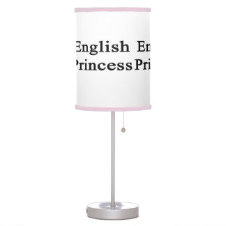 Princesa inglesa
