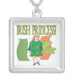 Princesa irlandesa colgante