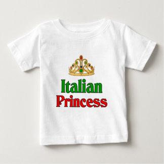 Princesa italiana polera