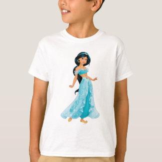 Princesa Jasmine Playera