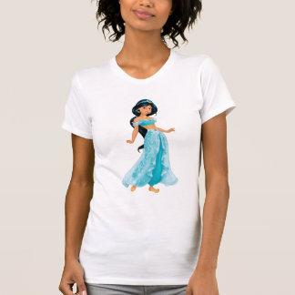 Princesa Jasmine Playeras