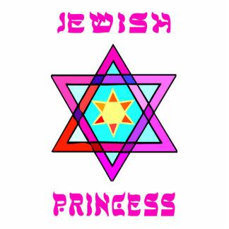 Princesa judía escultura fotográfica