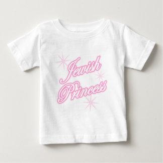 Princesa judía tshirt