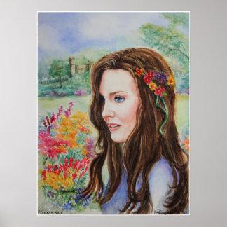 Princesa Kate Poster de PMACarlson