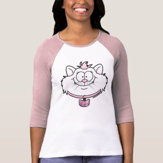 Princesa Kitty Playera