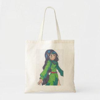 princesa linda del duende bolsas