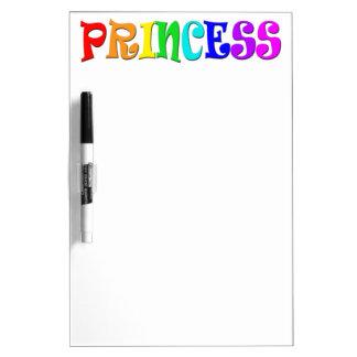 Princesa linda Tiara del arco iris del clip art Tableros Blancos