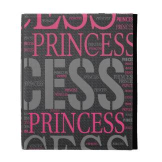 Princesa linda Wordart
