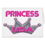 Princesa Lisa Felicitación