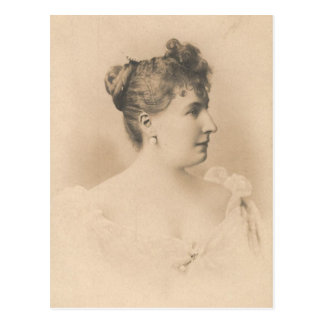 Princesa Louise de Bélgica #086B Tarjetas Postales