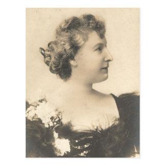 Princesa Louise de Bélgica #087B Postales