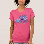 Princesa Luna Camisetas