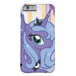 Princesa Luna Funda Para iPhone 6 Barely There