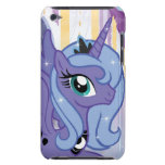 Princesa Luna iPod Touch Protector