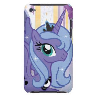 Princesa Luna iPod Touch Protector