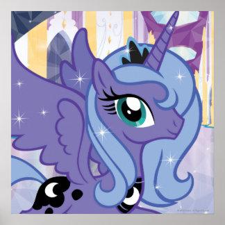 Princesa Luna Posters