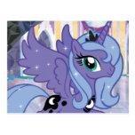 Princesa Luna Postales