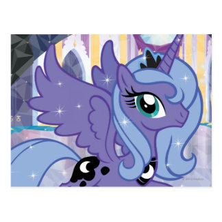 Princesa Luna Tarjetas Postales
