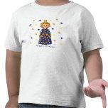 Princesa mágica camiseta