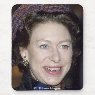 Princesa Margaret de HRH Alfombrillas De Ratones