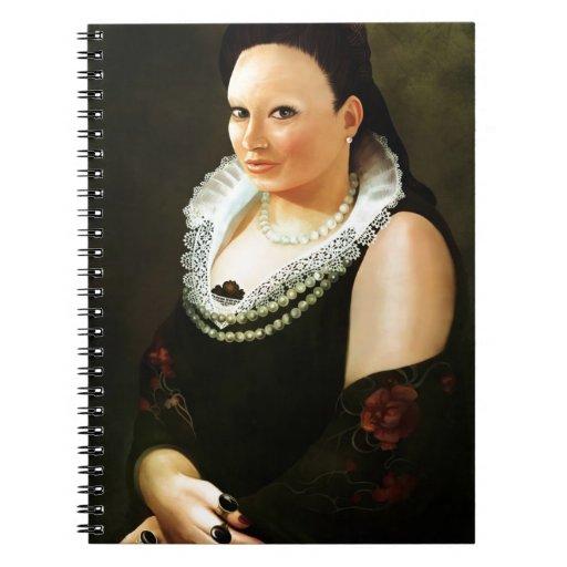 Princesa Maria Cuaderno