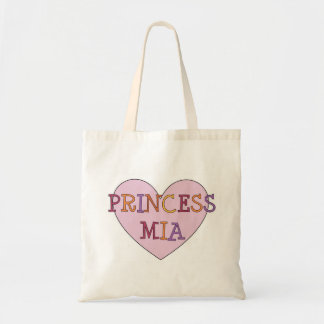 Princesa Mia Bolsas