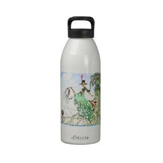 Princesa Minotte de Kay Neilsen Botella De Beber