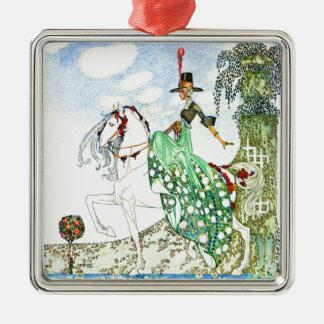 Princesa Minotte de Kay Neilsen Ornamentos De Reyes Magos