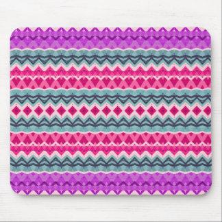 Princesa - Mousepad azteca rosado