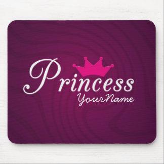 Princesa Mousepad Tapetes De Raton