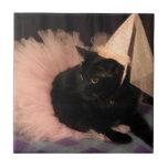 Princesa Myrrh Azulejo