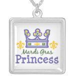 Princesa Necklace del carnaval Grimpolas Personalizadas