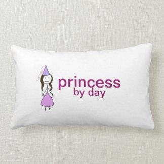 Princesa Ninja Lumbar Pillow Almohadas