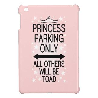 Princesa Parking Only
