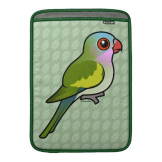 Princesa Parrot Funda Macbook Air