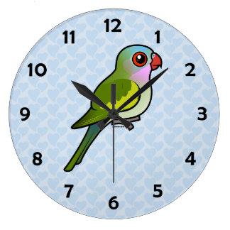 Princesa Parrot Reloj