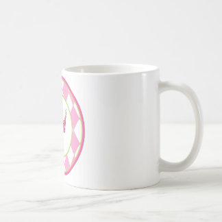 Princesa personalizada taza clásica
