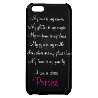 princesa Phone Case de la alegría del iPhone 5C