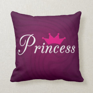 Princesa Pillow Cojin