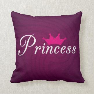 Princesa Pillow Cojín