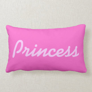 Princesa Pillows Cojín Lumbar